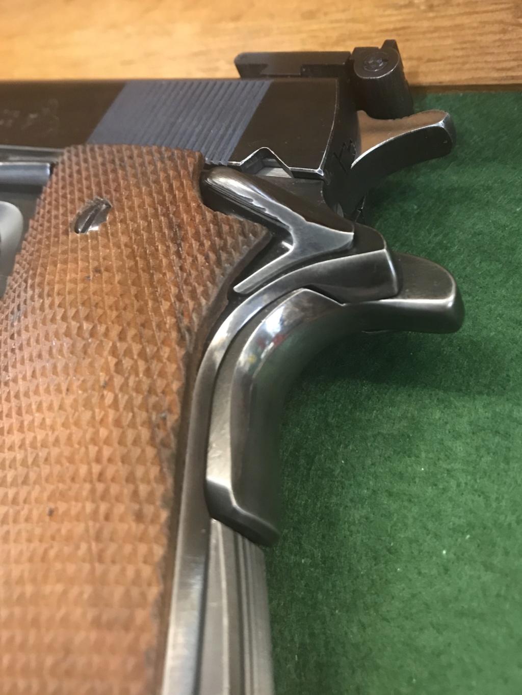 """SOLD 1961 Colt RL Shockey """"Deluxe Custom"""" now $1600 354d6410"""
