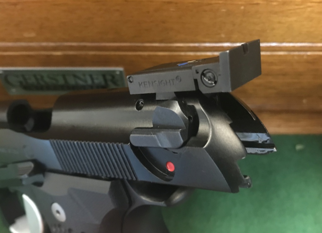 WTS MCP Beretta brigadier 9mm $1800 shipped. 73a54e10