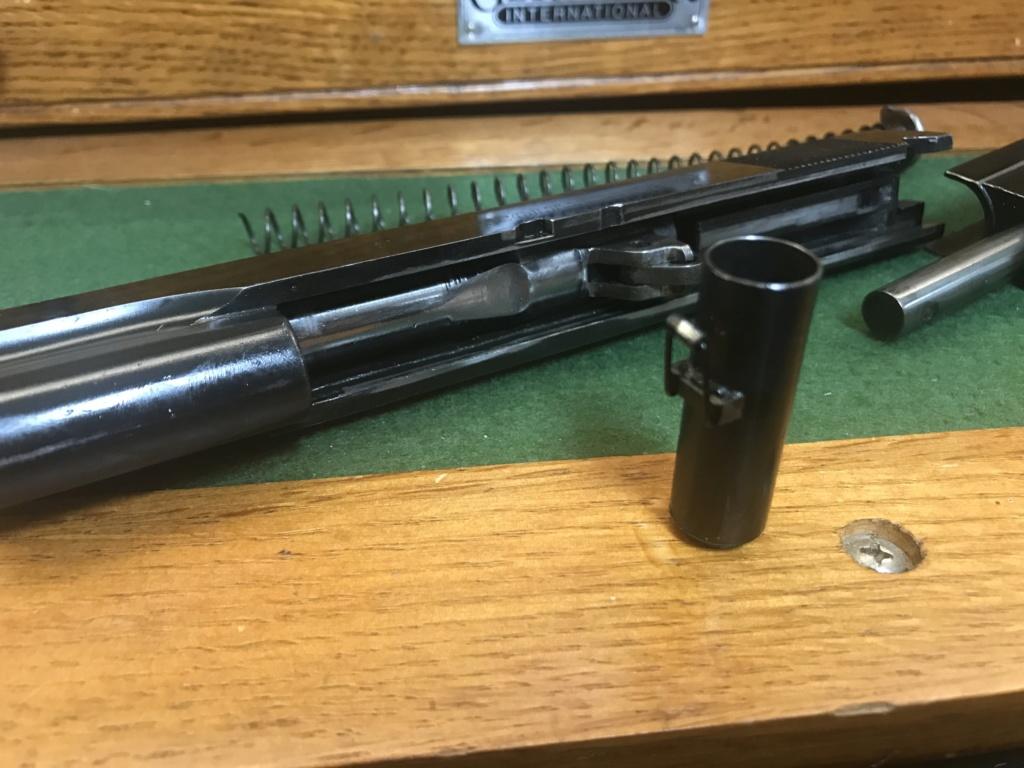 """SOLD 1961 Colt RL Shockey """"Deluxe Custom"""" now $1600 8450e410"""