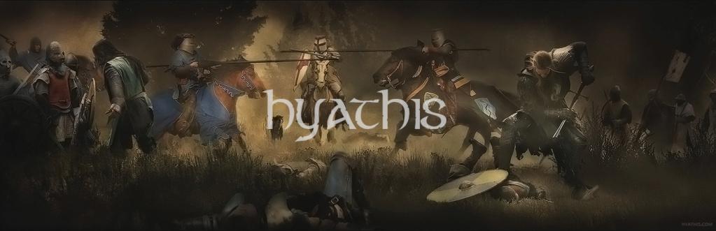 Hyathis