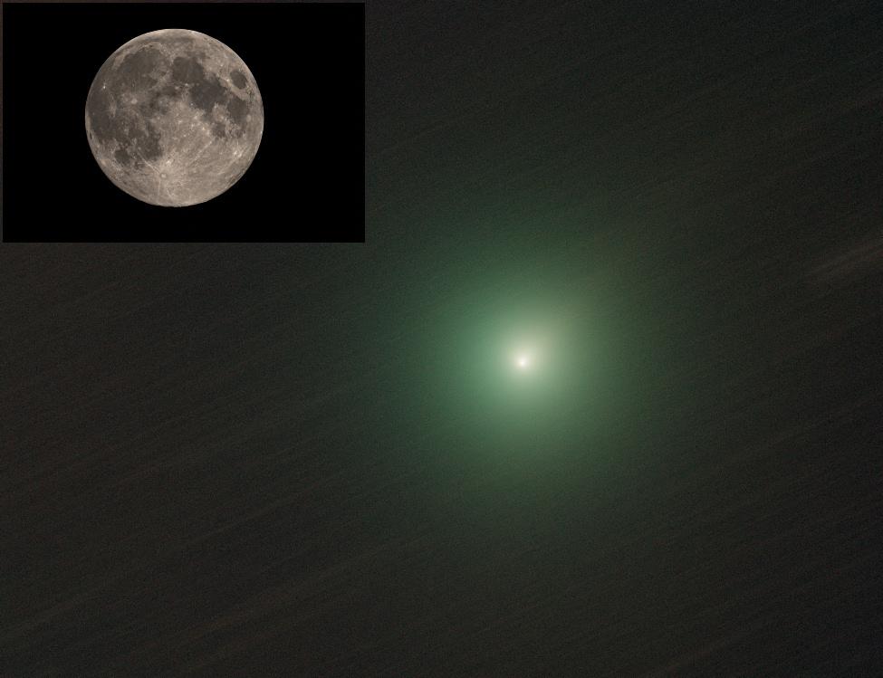 Comète 46P 10 décembre 2018 Yvelines 46p_lu10