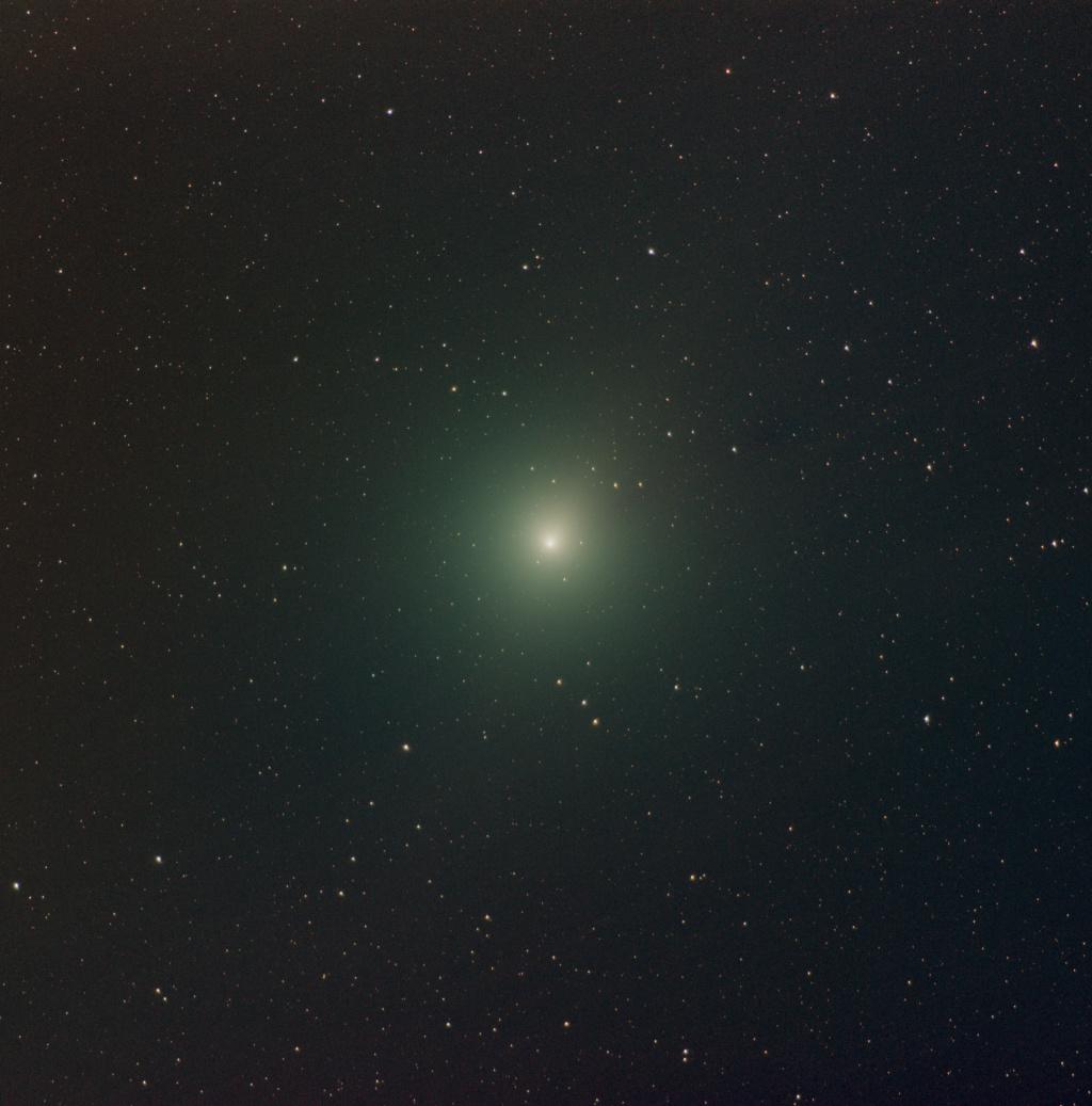 Comète 46P 12 décembre 2018 Yvelines Image111