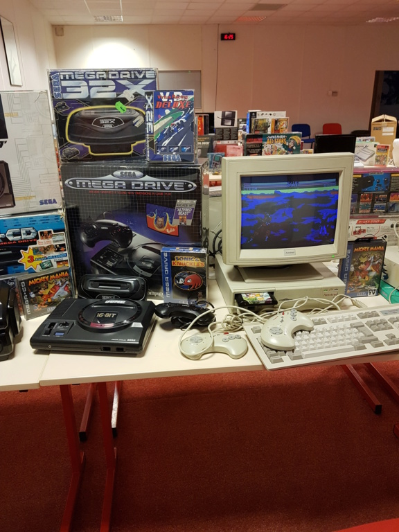 Toujours à la recherche des logiciels préinstallés de l'Amstrad Mega PC 20200211