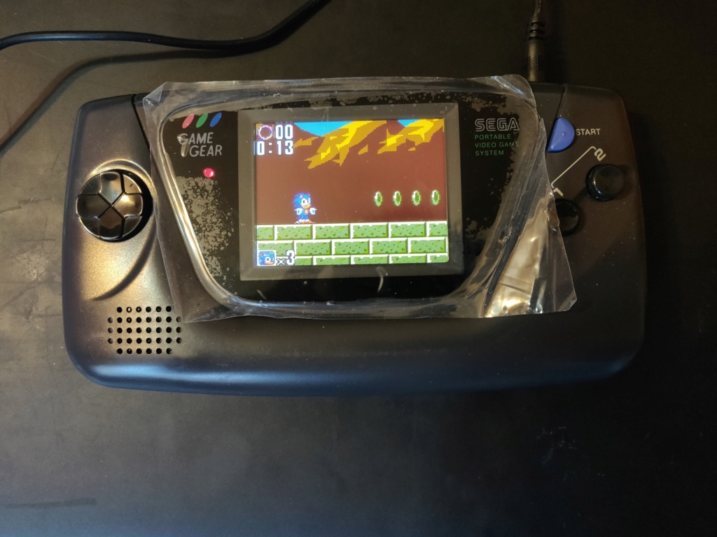 Vend CDX, Tectoy, Saturn, Dreamcast, gamegear mcwill Img_2022