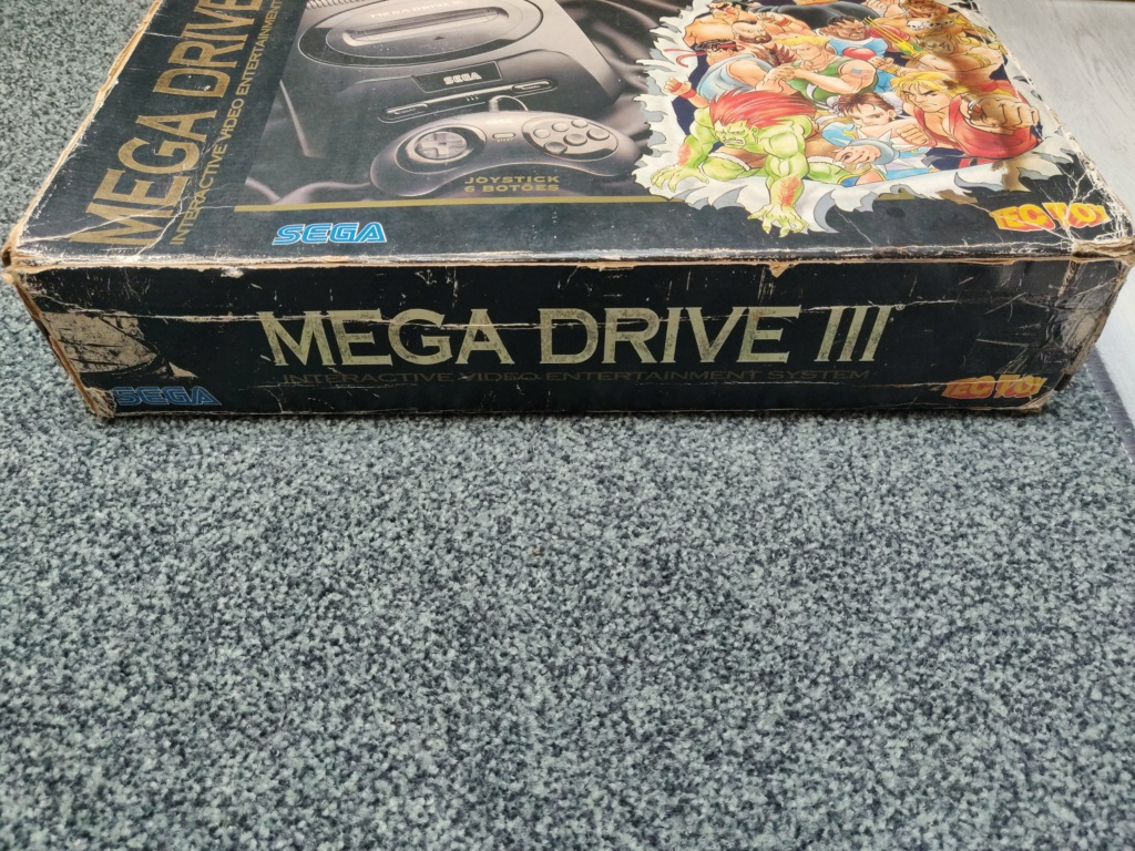 Vend CDX, Tectoy, Saturn, Dreamcast, gamegear mcwill Img_2039