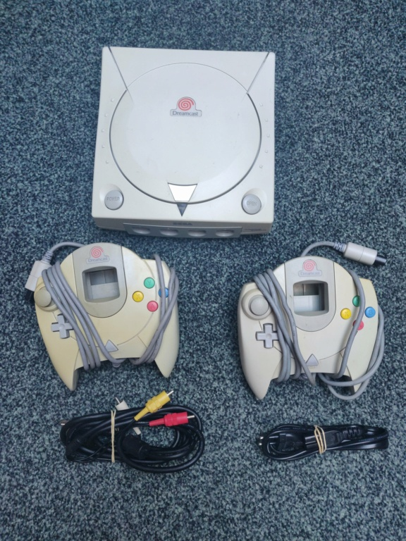 Vend CDX, Tectoy, Saturn, Dreamcast, gamegear mcwill Img_2047