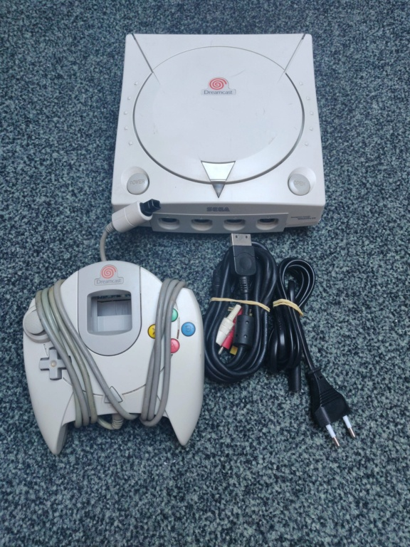 Vend CDX, Tectoy, Saturn, Dreamcast, gamegear mcwill Img_2048