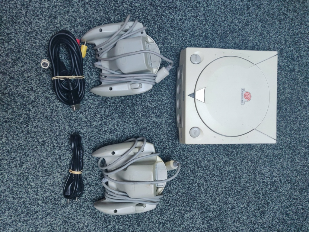 Vend CDX, Tectoy, Saturn, Dreamcast, gamegear mcwill Img_2052