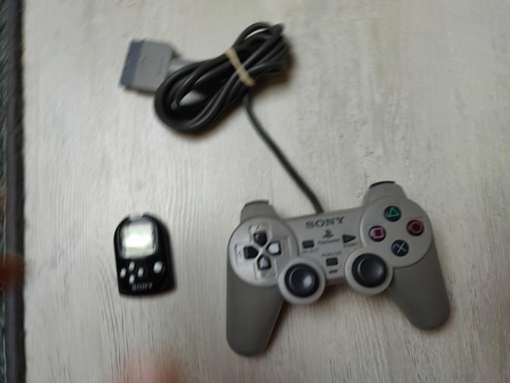 Vente et Echange Sunasty's Home : Wii U, PS1, etc Img_2106