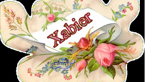 Nombres con X - Página 4 1-xabi10