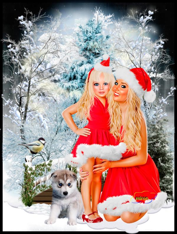 Creaciones Navidad - Página 36 Png-8210