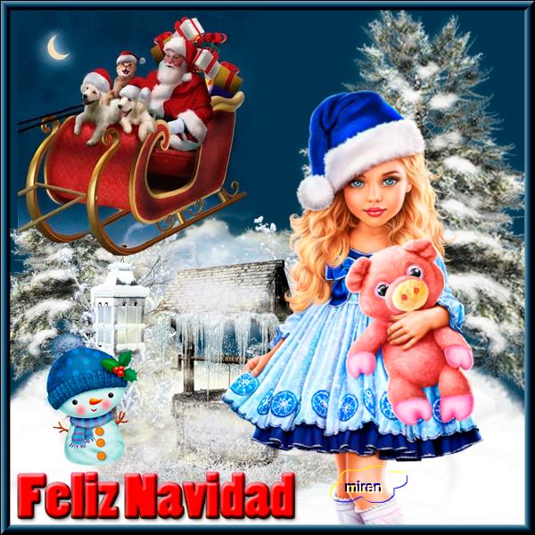Creaciones Navidad - Página 36 Png-8410