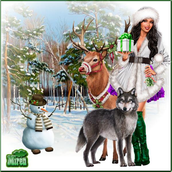 Creaciones Navidad - Página 31 Png-9210