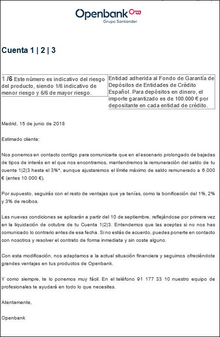 Descripción del banco OpenBank Captur20