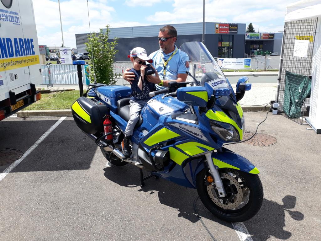 Journée de la moto à Poitiers  20190612