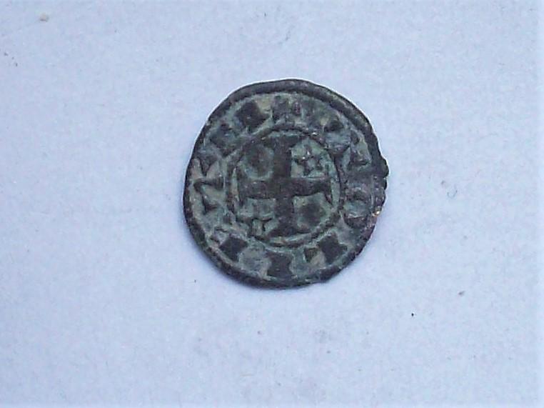 Dinero pepión de Alfonso VIII. 102_4513