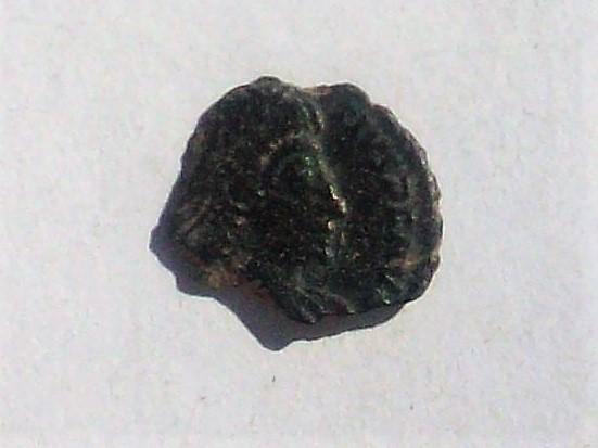 AE3 de Constancio II. FEL TEMP REPARATIO. Aquilea 102_4637