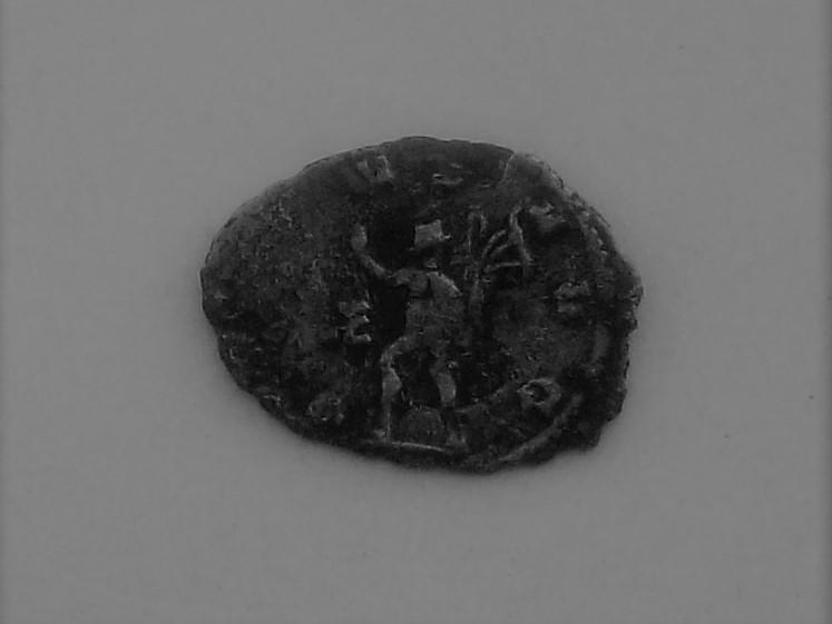 Antoniniano de Galieno. ORIENS AVG. Roma 102_4642
