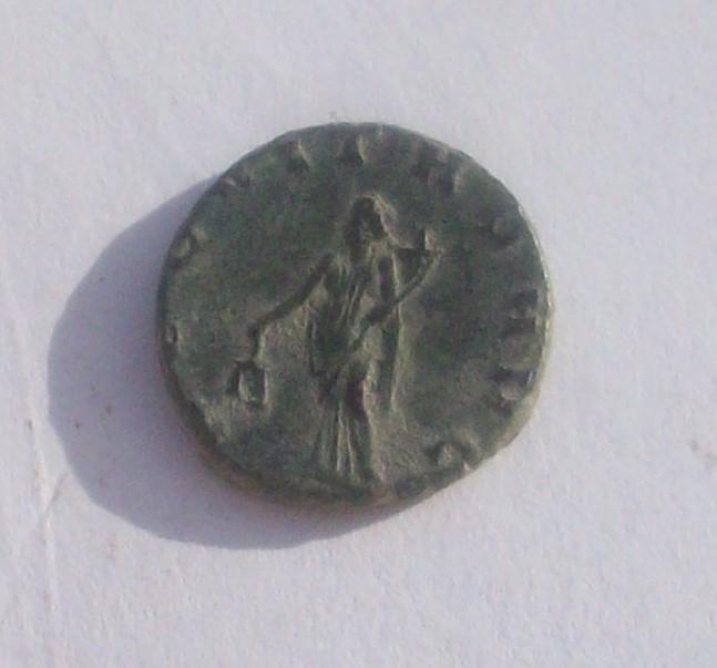 Antoniniano de Claudio II. AEQVITAS AVG. Roma 102_4721