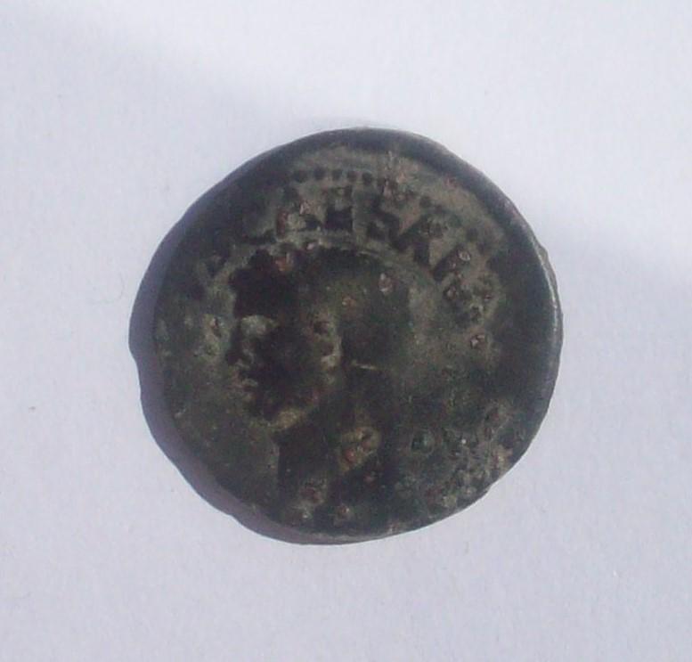 As de Claudio I. Minerva? 102_4925