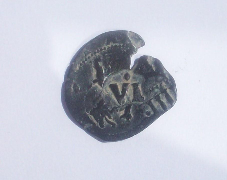 Ochavo Felipe II (Cuenca) 102_4954