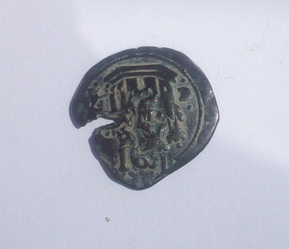 Ochavo Felipe II (Cuenca) 102_4955