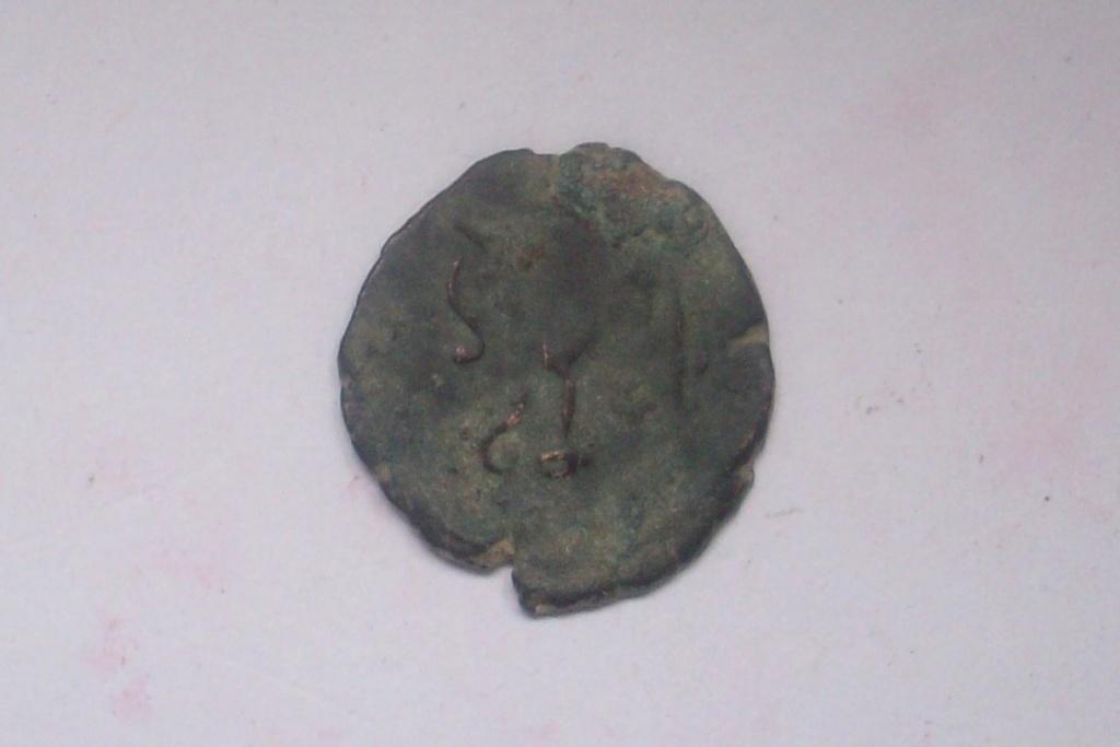 Antoniniano de Tétrico II. Implementos Sacerdotales 102_5040