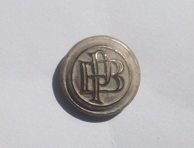 BOTÓN DEL BANCO POPULAR ESPAÑOL 1926 102_5114