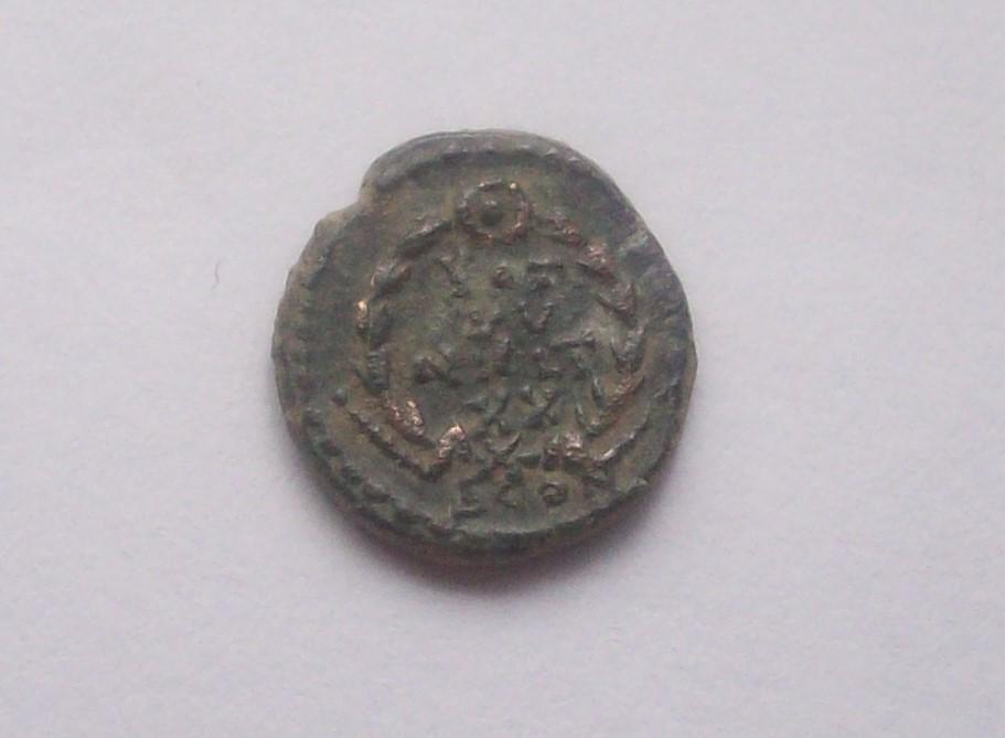 AE4 de Graciano. VOT/XV/MVLT/XX. Constantia/Arles. 102_5159