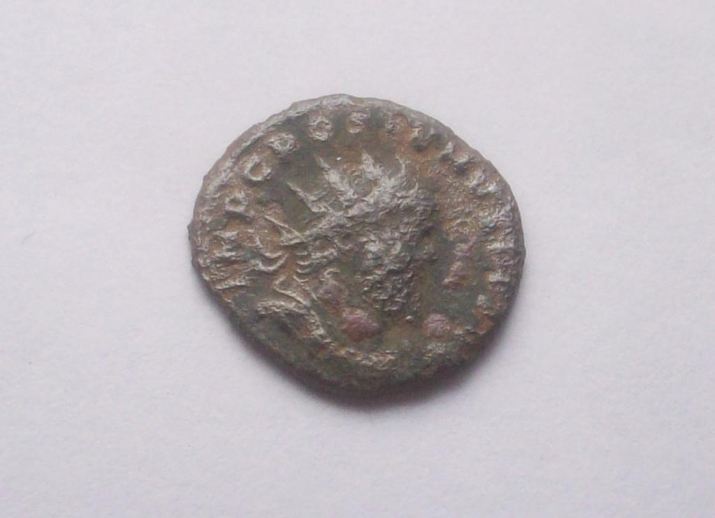 Antoniniano de Póstumo. SALVS AVG. Trier  102_5180