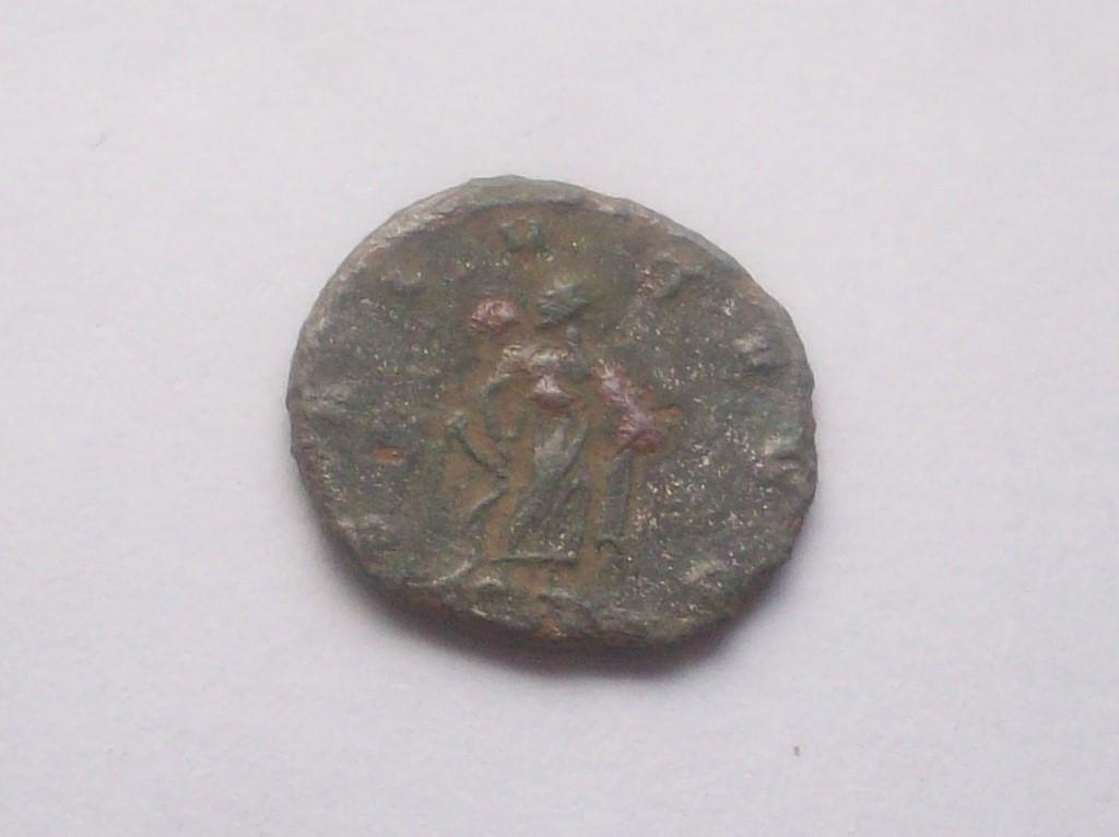 Antoniniano de Póstumo. SALVS AVG. Trier  102_5181