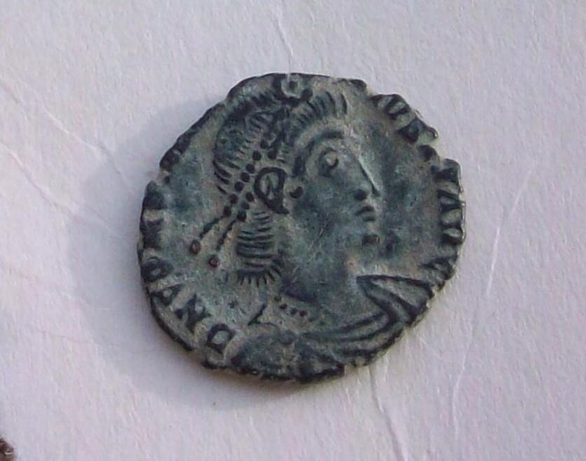 AE3 de Constancio II. FEL TEMP REPARATIO. Roma 102_5212