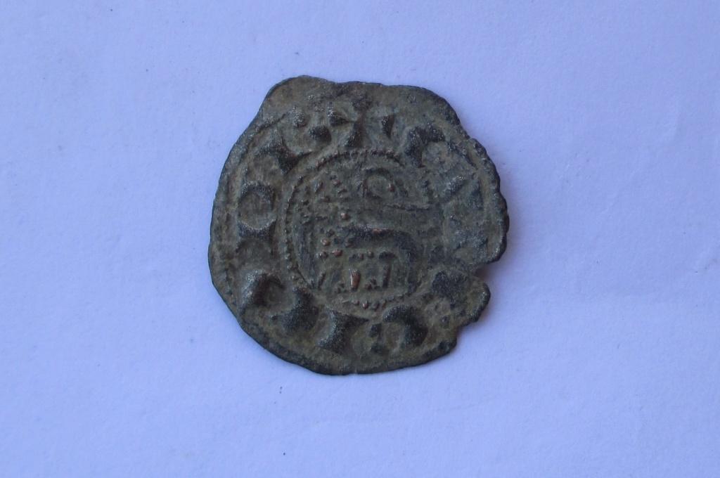 Dinero de Fernando IV.  122