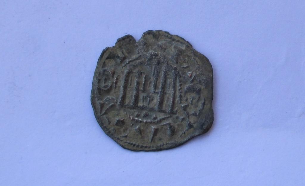 Dinero de Fernando IV. 3 puntos 222