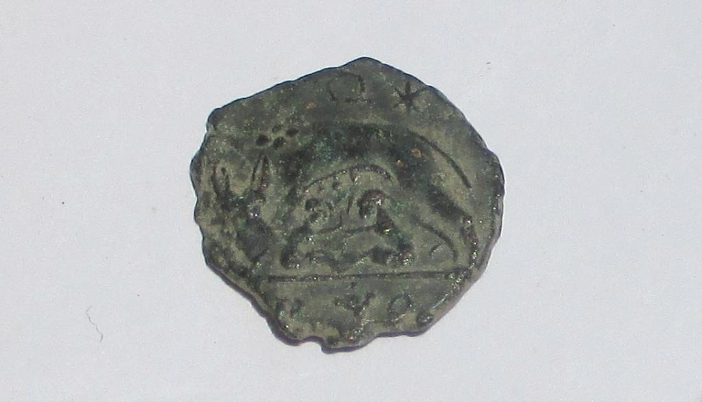AE3 Conmemorativa de Roma. VRBS ROMA. Roma 411