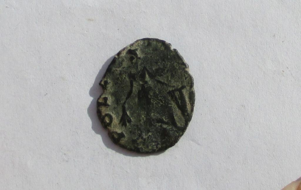 Radiado imitativo de Antoniniano de Claudio II. APOLLINI CONS Img_1151