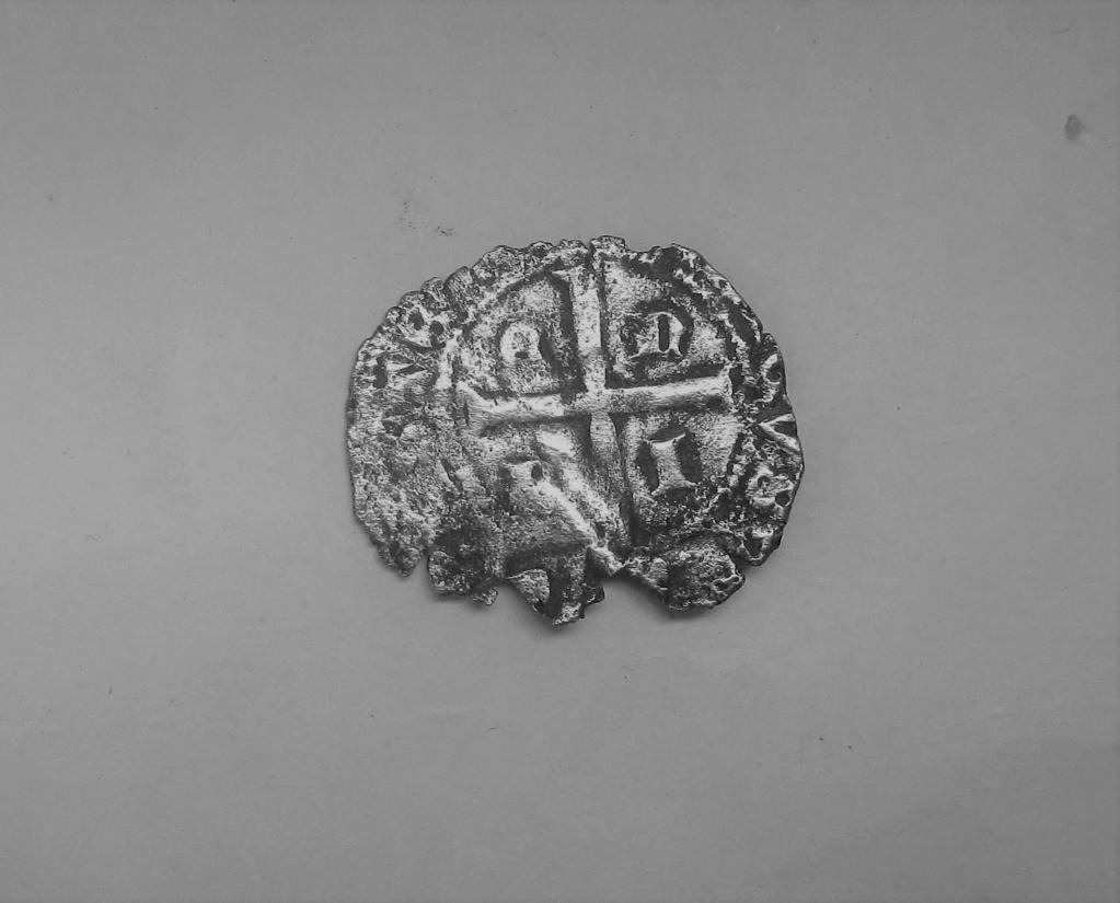 cruzado Enrique ll Img_1217