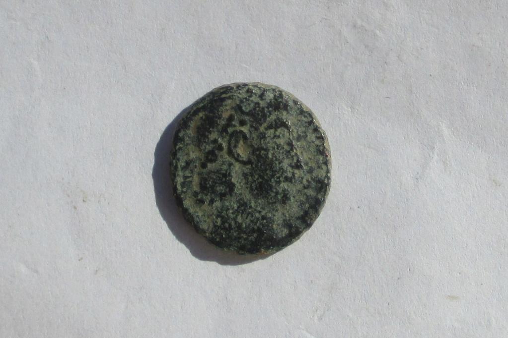 AE4 de Constancio II. VOT XX MVLT XXX. Constantinopla Img_1227