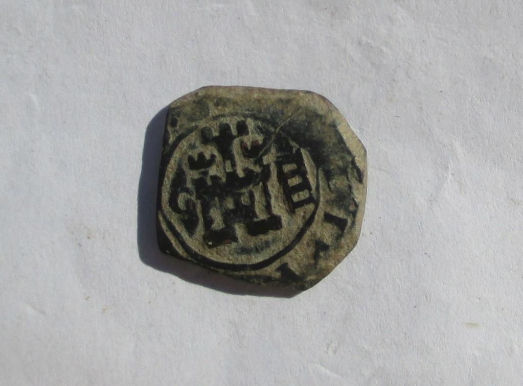 4 maravedís de Felipe III o IV en Cuenca. Img_1234