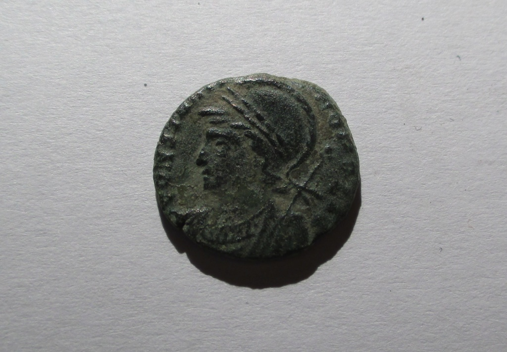 AE3 conmemorativo de Constantinopla. Victoria sobre proa. Roma. Img_1422