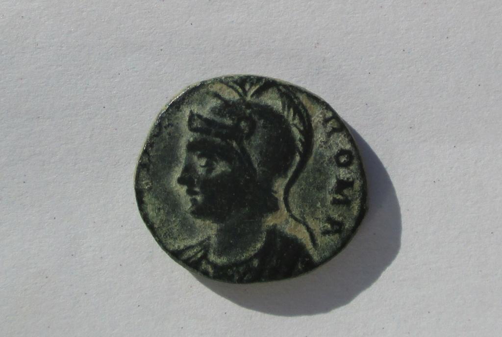 AE4 conmemorativo de Roma. Roma ¿cuño no oficial? Img_1555
