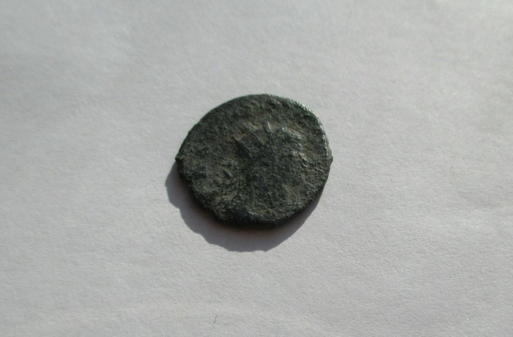 Antoniniano de Galieno. APOLLINI CONS AVG?. Roma Img_1628
