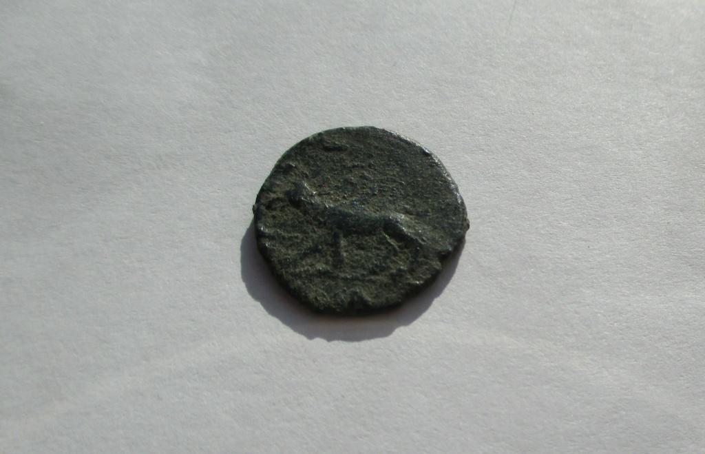 Antoniniano de Galieno. APOLLINI CONS AVG?. Roma Img_1629