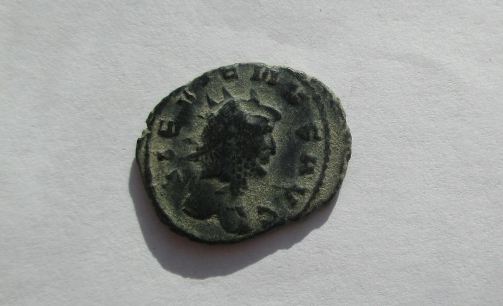 Antoniniano híbrido de Galieno. FECVNDITAS AVG. Roma Img_1748