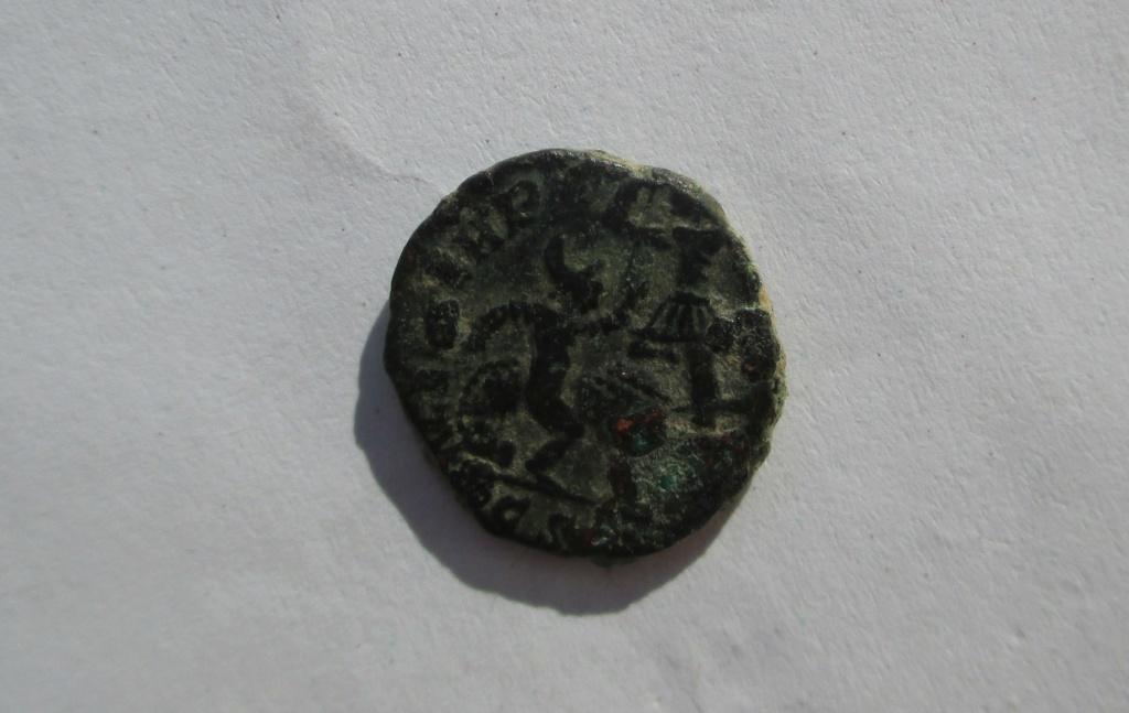 AE3 de Constancio II. FEL TEMP REPARATIO Img_1823