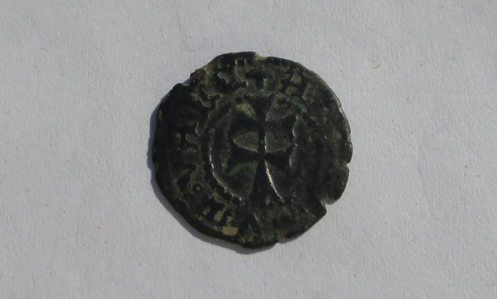 Dinero de Fernando el Católico.  Img_1835