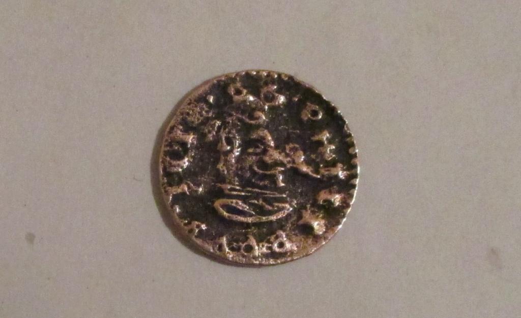 4 maravedís de FelipeIV de Trujillo, 1662. Img_1920