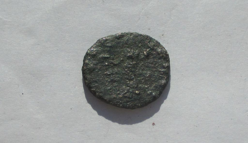 Antoniniano de Claudio II. GENIVS EXERCI. Roma Img_2030