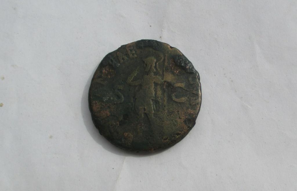 As de Claudio I. CONSTANTIAE AVGVSTI. Roma Img_2062