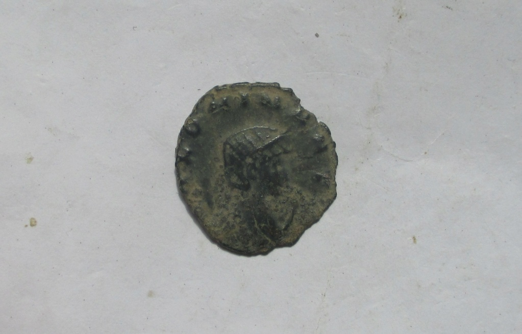 Antoniniano de Salonina. FECVNDITAS AVG. Roma  Img_2217